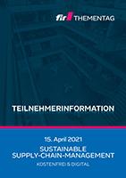Informationsbroschüre für Teilnehmer